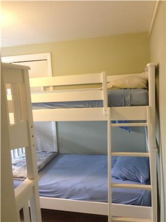 Falmouth Cape Cod vacation rental - Bunk Bed Room for the kids!