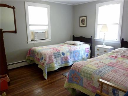 West Harwich Cape Cod vacation rental - Bedroom 3 has two twin beds.