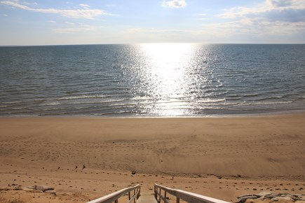 Eastham Cape Cod vacation rental - Private Bayberry Beach