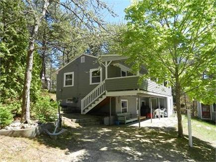 Wellfleet Cape Cod vacation rental - Wellfleet vacation rental ID 24227 - exterior