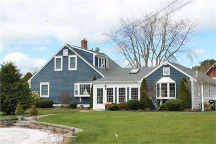 Harwich Cape Cod vacation rental - Big and Beautiful Home in Harwich!