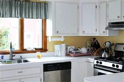 Harwich Cape Cod vacation rental - Large, Well Equipped, Eat In Kitchen
