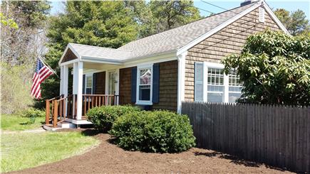 Eastham Cape Cod vacation rental - Eastham vacation rental ID 24249 ''SURFSOUNDS'' on Nauset Road
