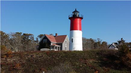 Eastham Cape Cod vacation rental - Nauset Light Beach is near