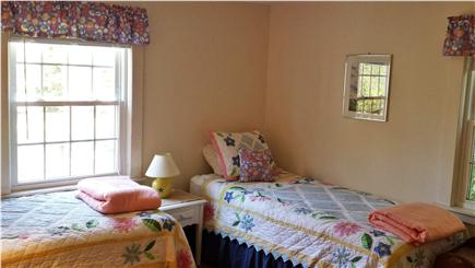 Eastham Cape Cod vacation rental - Two twins- extra long size