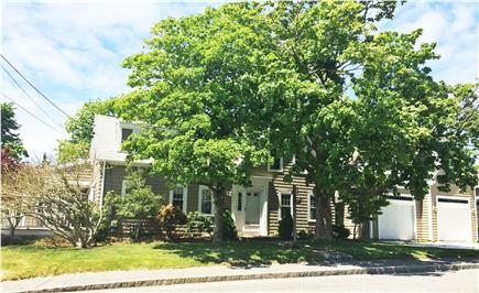 Hyannis Cape Cod vacation rental - Front of House