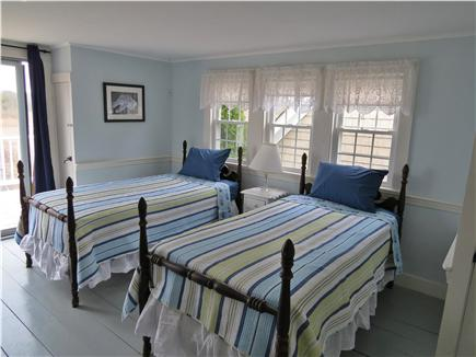 Hyannis Cape Cod vacation rental - First Bedroom Upstairs