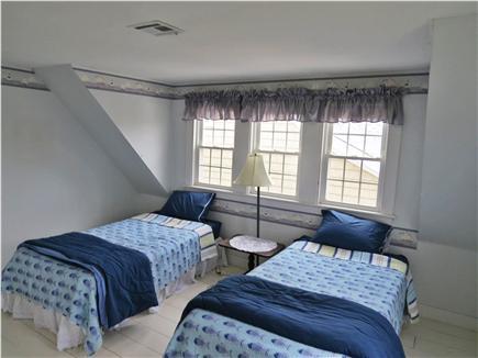Hyannis Cape Cod vacation rental - Third Bedroom Upstairs