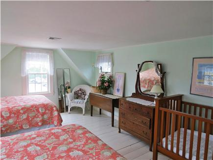 Hyannis Cape Cod vacation rental - Fourth Bedroom Upstairs