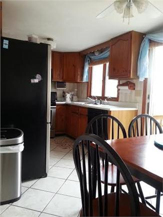 Chatham Cape Cod vacation rental - Kitchen, 1st Floor