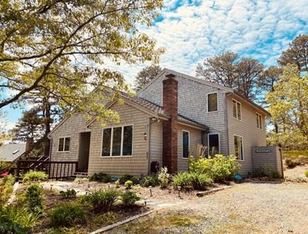 Wellfleet Cape Cod vacation rental - Wellfleet spacious family retreat vacation rental ID 24265