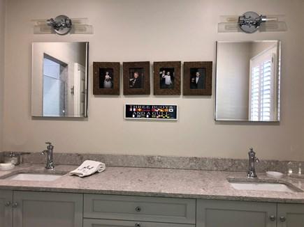 Harwich Port Cape Cod vacation rental - shared bathroom