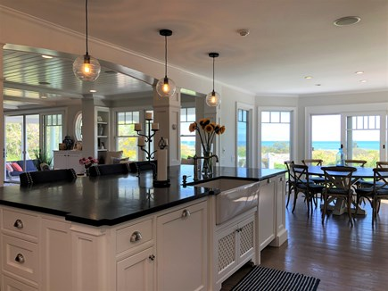 Harwich Port Cape Cod vacation rental - Gorgeous kitchen