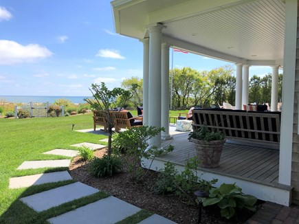 Harwich Port Cape Cod vacation rental - Spectacular views of Nantucket Sound