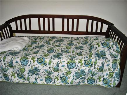 Dennis Cape Cod vacation rental - Bedroom 3: trundle