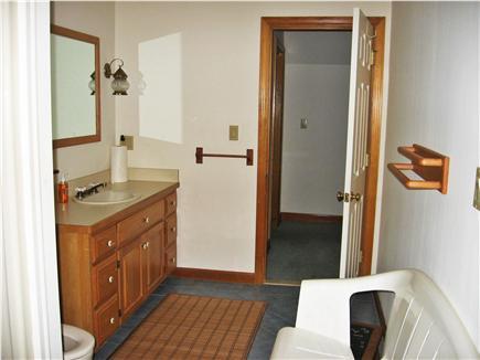 Dennis Cape Cod vacation rental - Full bath 2nd floor
