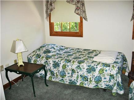 Dennis Cape Cod vacation rental - Bedroom 2: will have double, TV no new pic yet