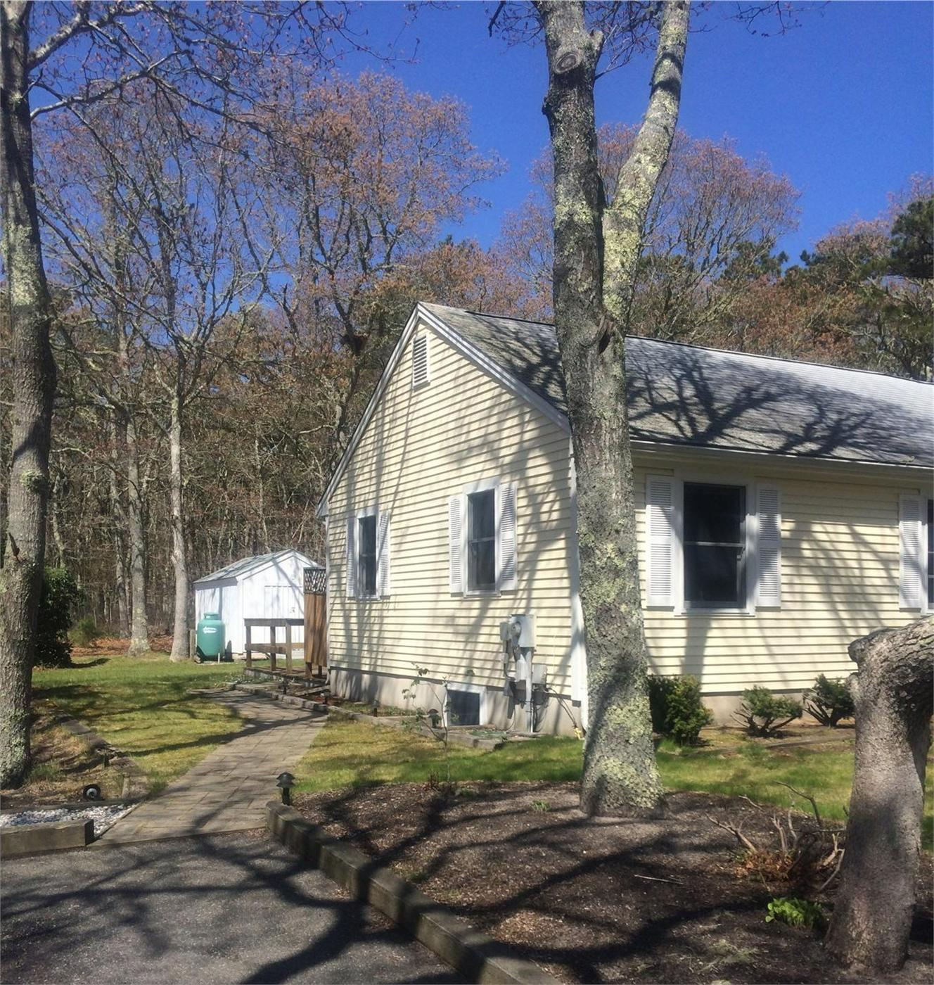 Harwich Vacation Rental Home In Cape Cod MA 02645