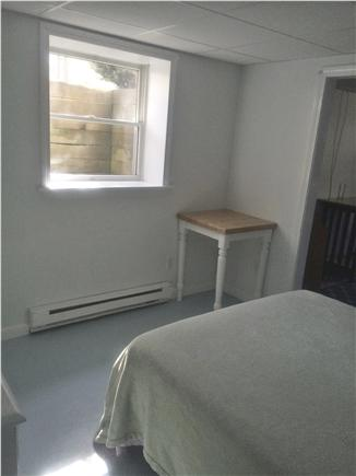 Harwich Cape Cod vacation rental - Same bedroom with full size window.