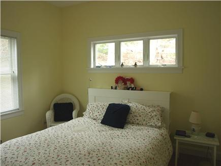 East Falmouth Cape Cod vacation rental - Second bedroom also with queen bed