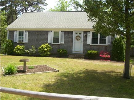 South Yarmouth Cape Cod vacation rental - Walk to Beach - 3 bedroom ranch