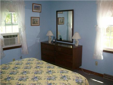 South Yarmouth Cape Cod vacation rental - Bedroom 1 Queen Bed