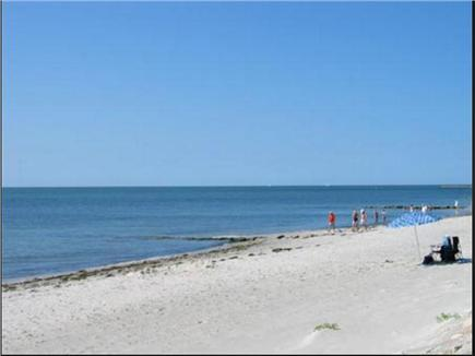 South Yarmouth Cape Cod vacation rental - Nantucket Sound within walking distance