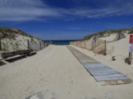East Dennis Cape Cod vacation rental - Cold Storage Beach Just 2/10 away