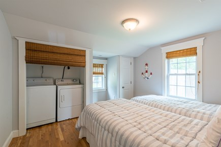 West Yarmouth Cape Cod vacation rental - Bedroom #3 - Two Twins