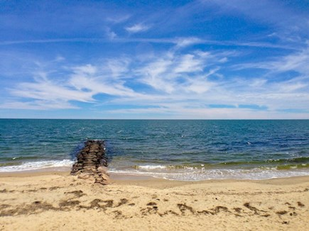 Dennisport Cape Cod vacation rental - Beautiful Raycroft Beach is just 2/10 mile away