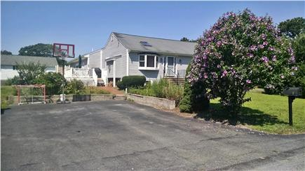 West Yarmouth Cape Cod vacation rental - Front of home