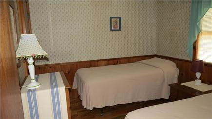 West Chatham Cape Cod vacation rental - 3rd Bedroom