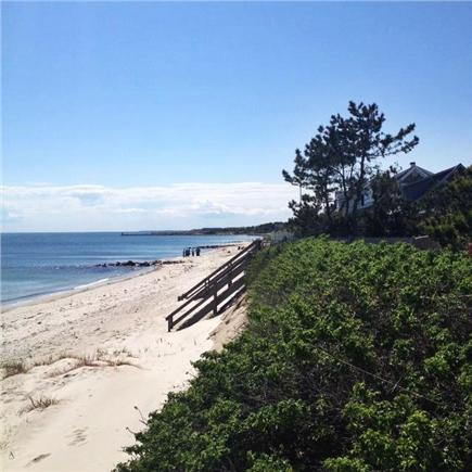 Harwich Port Cape Cod vacation rental - View of Beach and Ocean