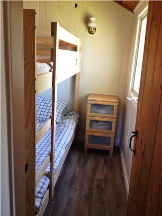 Harwich Port Cape Cod vacation rental - Bunkroom