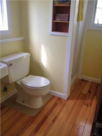 Harwich Port Cape Cod vacation rental - Bathroom (with Shower)