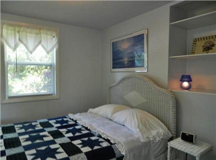 Wellfleet Cape Cod vacation rental - Relaxing bedroom