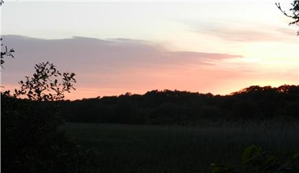 Wellfleet Cape Cod vacation rental - Beautiful Sunset
