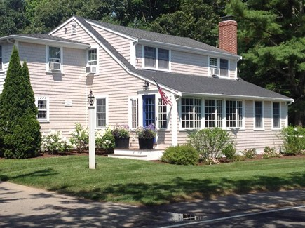 Cotuit Cotuit vacation rental - Welcome to the Captain Rogers House ~ your vacation starts here!