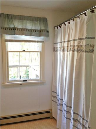 South Dennis Cape Cod vacation rental - First floor washer and dryer