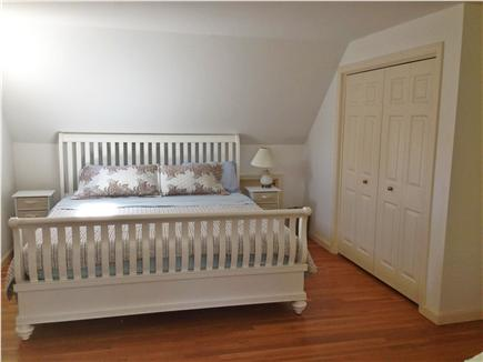 South Dennis Cape Cod vacation rental - Super clean and bright bedrooms with memory foam king bed!