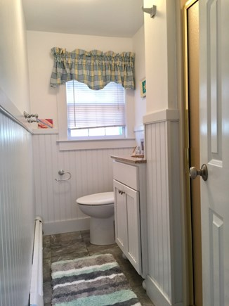Chatham Cape Cod vacation rental - First floor bathroom with shower