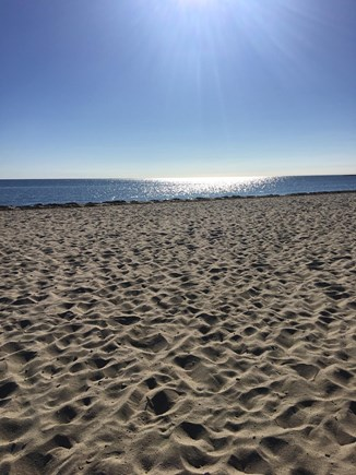 Chatham Cape Cod vacation rental - Walk to family friendly Ridgevale Beach!