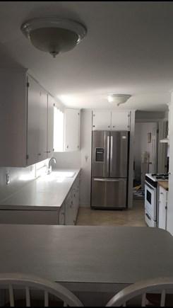 Chatham Cape Cod vacation rental - Bright new kitchen.
