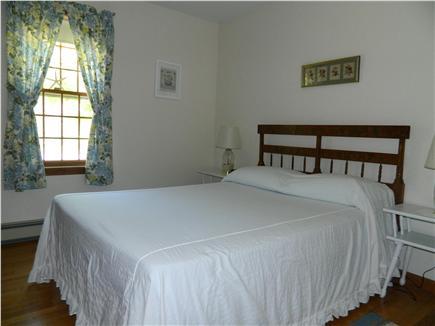 Brewster Cape Cod vacation rental - Queen bedroom.