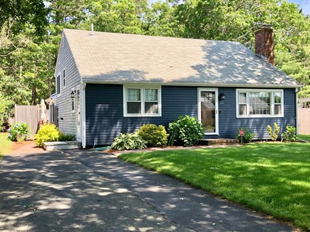 South Yarmouth Cape Cod vacation rental - A Lovely 3 Bedroom, 2 Bath Split Cape with Central Air