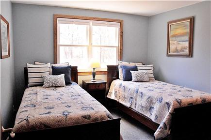South Yarmouth Cape Cod vacation rental - 3rd Bedroom