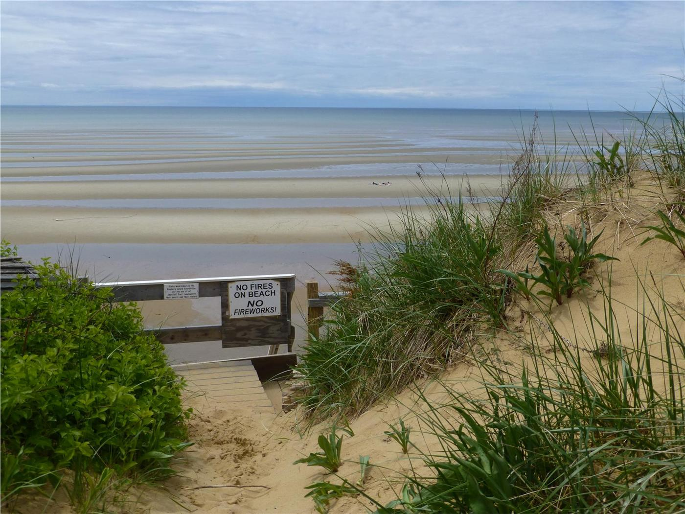Eastham vacation rental home in cape cod ma 02651 bayside for Cabin rentals in cape cod ma