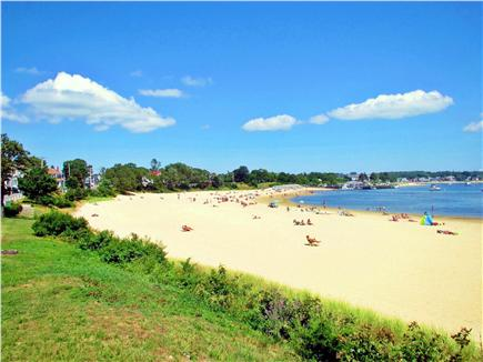 Onset MA vacation rental - Enjoy the beach!