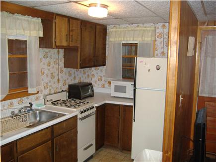 Manomet, Plymouth Manomet vacation rental - Kitchen
