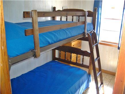Manomet, Plymouth Manomet vacation rental - Bunk Beds